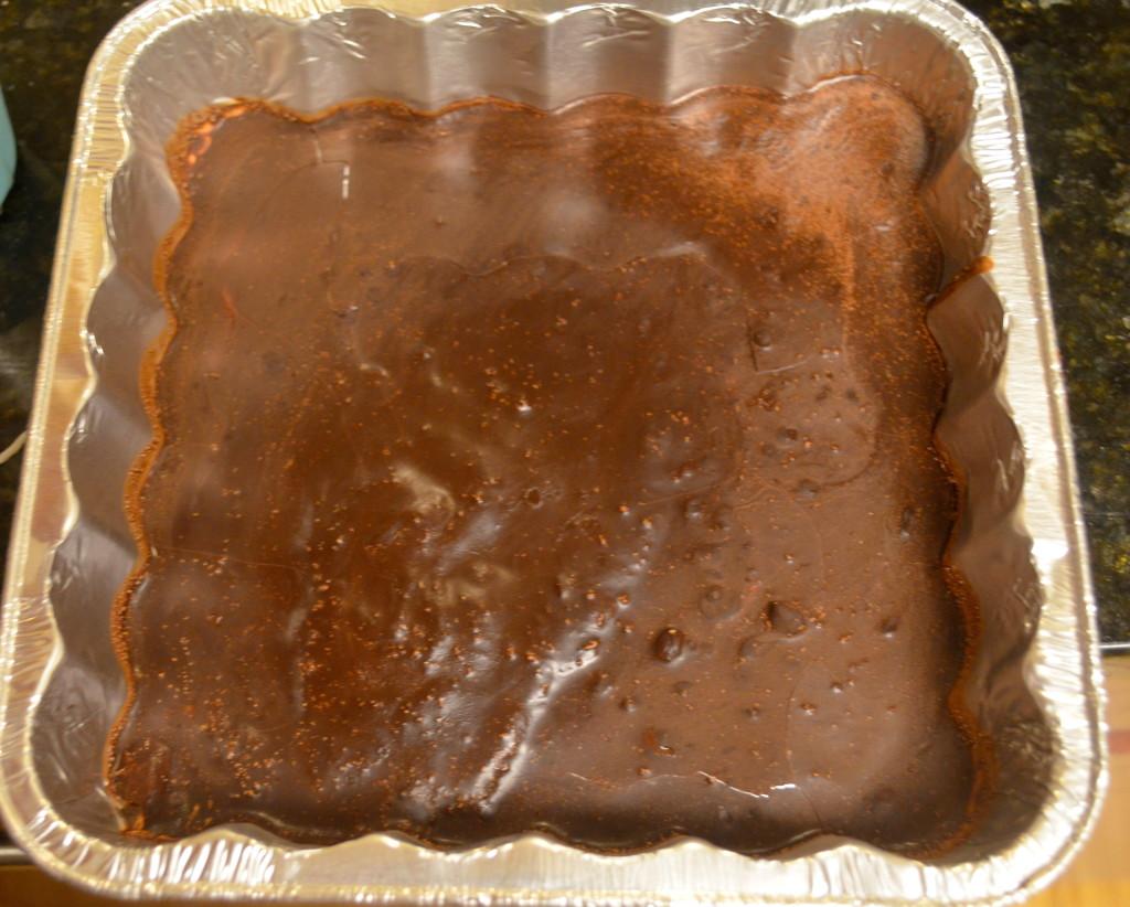 Chocolate set!