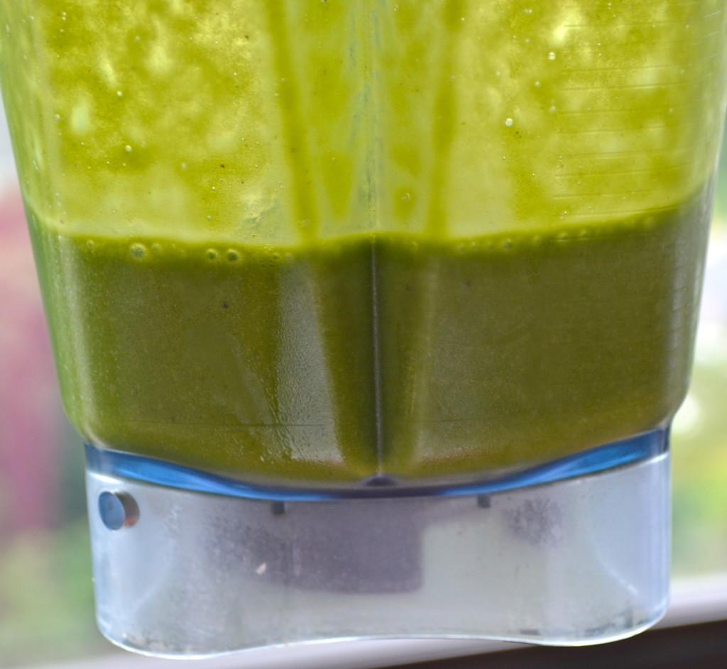 green juice!