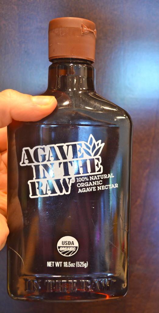 raw agave