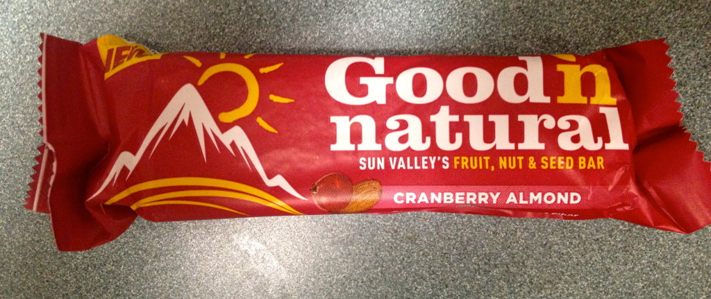 Good N Natural. Found at Safeway
