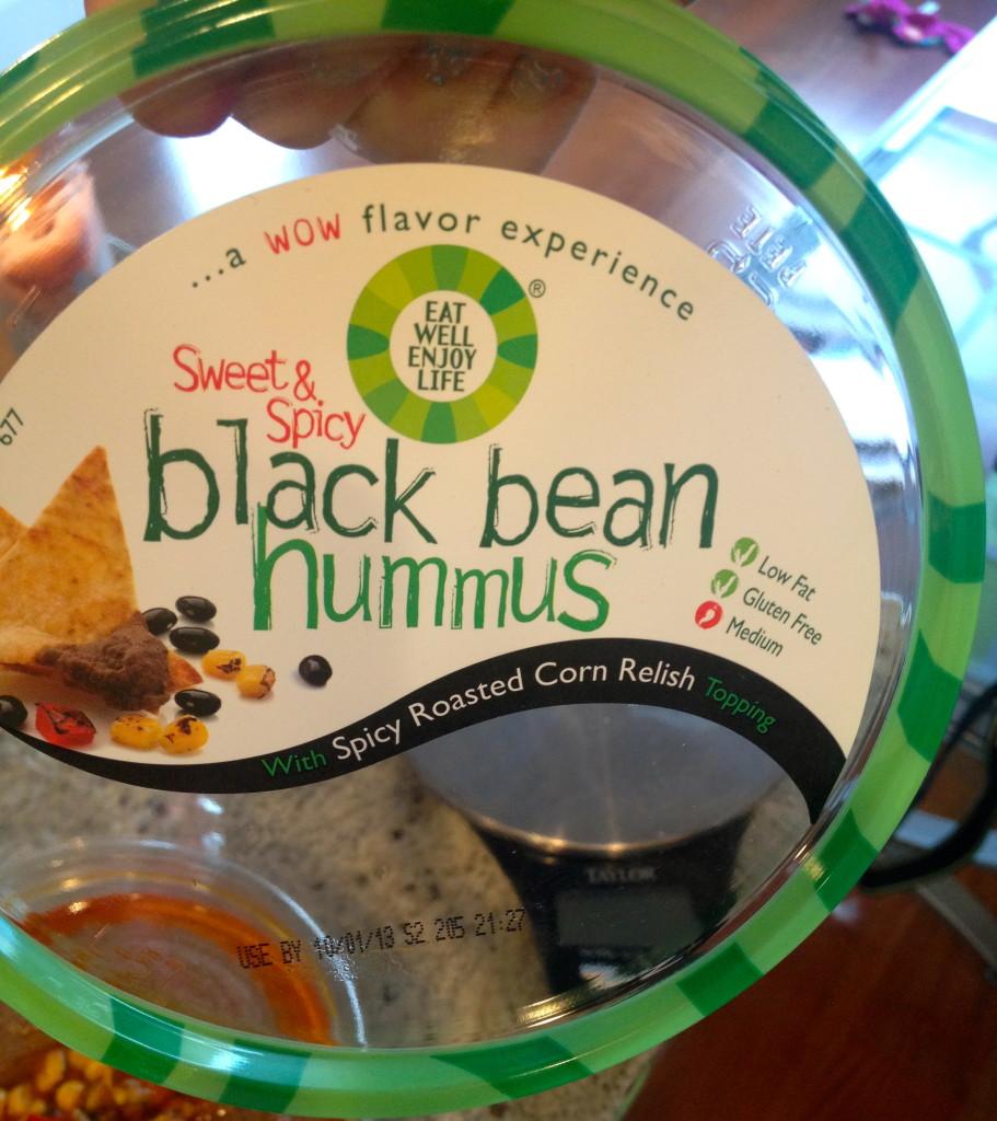 black bean hummus2